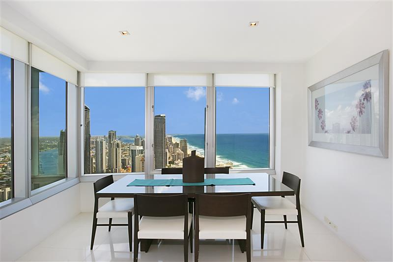 Top 4 Choices For Cheap Gold Coast Accommodation