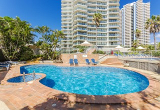 Peninsula Apartments, Gold Coast