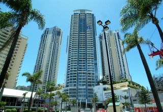Chevron Renaissance, Gold Coast