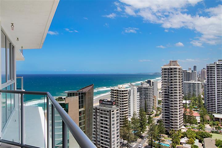 Unit 23E Peninsula Apartments - Brand New Listing ! — Gold ...