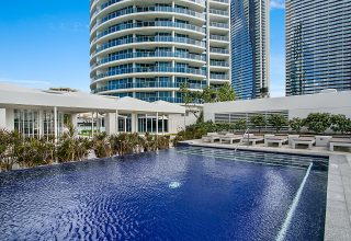 H Residences, Gold Coast